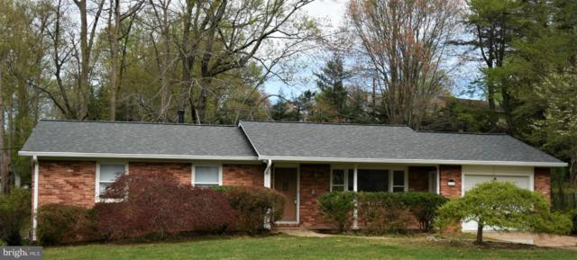 7930 Helmart Drive, LAUREL, MD 20723 (#MDHW209102) :: Great Falls Great Homes