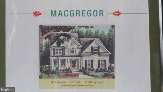 1003 Maiden Grass Drive, LA PLATA, MD 20646 (#MDCH163142) :: Colgan Real Estate