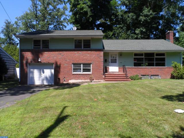 1516 Stuyvesant Avenue, TRENTON, NJ 08618 (#NJME203398) :: Colgan Real Estate