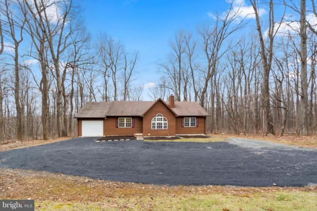 141 Hickory Nut Road, LINDEN, VA 22642 (#VAWR118162) :: Blue Key Real Estate Sales Team