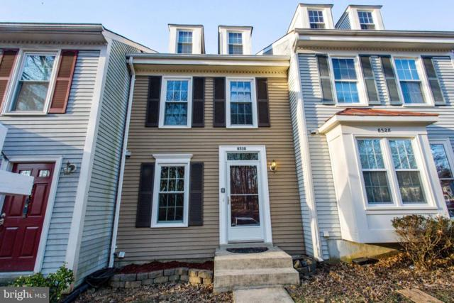 8530 Laurel Oak Drive, SPRINGFIELD, VA 22153 (#VAFX745846) :: Circadian Realty Group