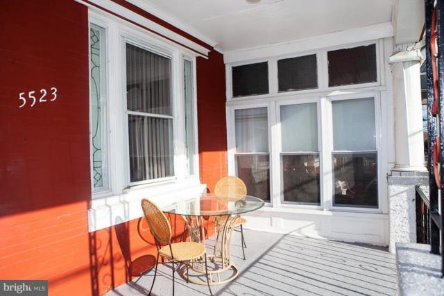 5523 Larchwood Avenue, PHILADELPHIA, PA 19143 (#PAPH508324) :: McKee Kubasko Group