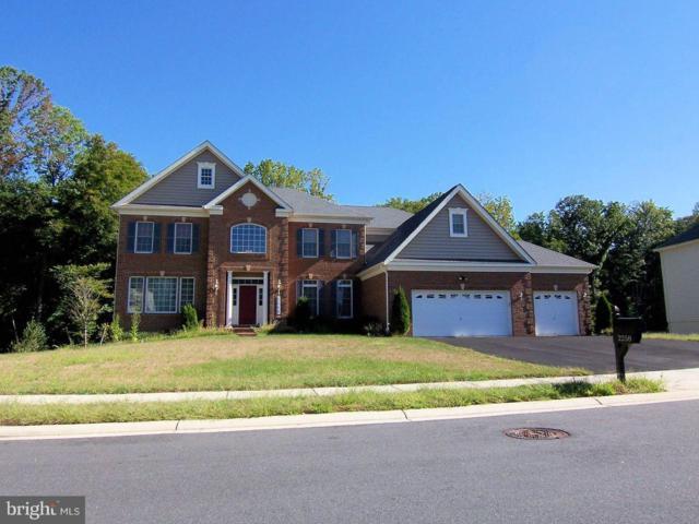 2258 Greencedar Drive, BEL AIR, MD 21015 (#MDHR179994) :: Colgan Real Estate