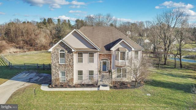 975 N New Street, WEST CHESTER, PA 19380 (#PACT285156) :: ExecuHome Realty