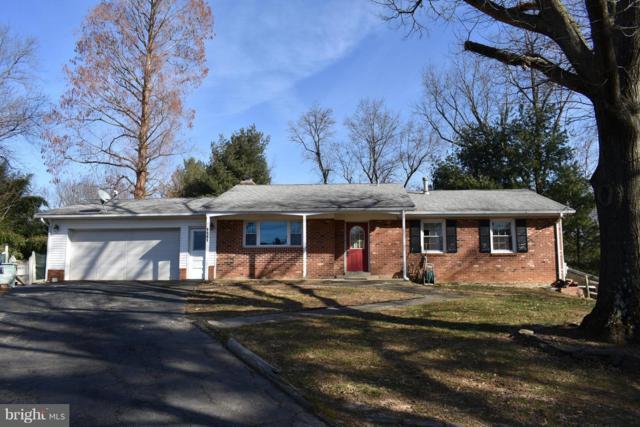 6901 Muncaster Mill Road, DERWOOD, MD 20855 (#MDMC487304) :: Colgan Real Estate