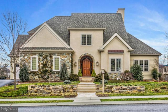 361 Addison Place, LANCASTER, PA 17601 (#PALA114670) :: The Joy Daniels Real Estate Group