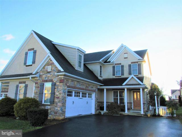 46 Agape Drive, EPHRATA, PA 17522 (#PALA114720) :: The Heather Neidlinger Team With Berkshire Hathaway HomeServices Homesale Realty