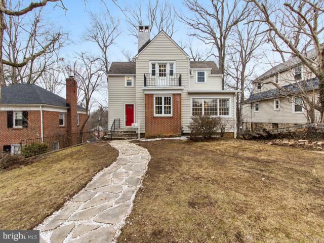 3628 Sylvan Drive, BALTIMORE, MD 21207 (#MDBC331640) :: Colgan Real Estate