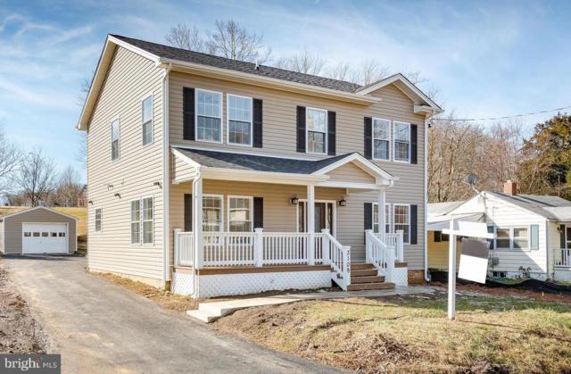 3109 Offutt Road, RANDALLSTOWN, MD 21133 (#MDBC331664) :: Colgan Real Estate