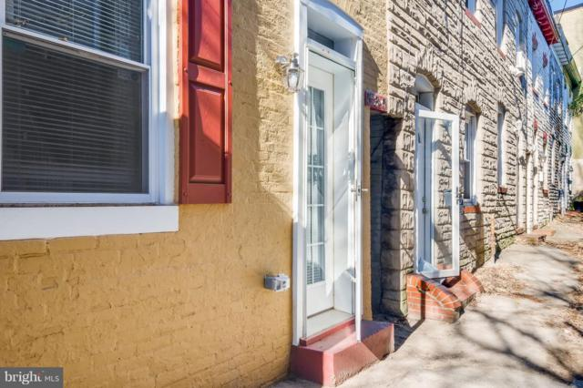 530 Holtzman Court, BALTIMORE, MD 21231 (#MDBA304210) :: The France Group
