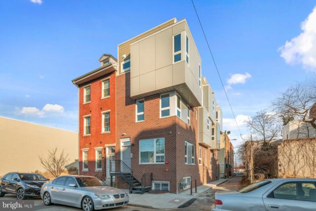 1213 N 15TH Street, PHILADELPHIA, PA 19121 (#PAPH508800) :: Jason Freeby Group at Keller Williams Real Estate