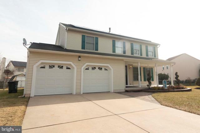 25 Hamilton Lake, TRENTON, NJ 08619 (#NJME203514) :: Colgan Real Estate