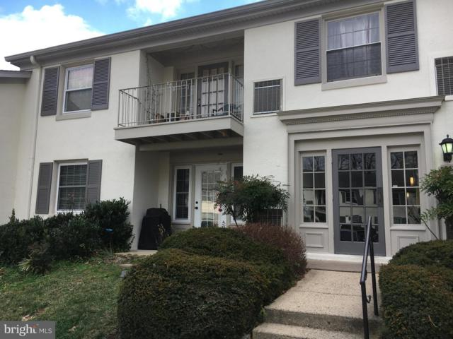 5907-A Kingsford Road #394, SPRINGFIELD, VA 22152 (#VAFX746164) :: Great Falls Great Homes