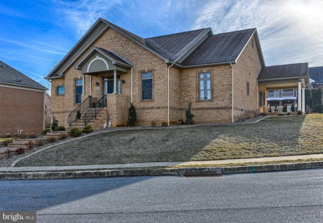 92 Celestial Terrace, GREENCASTLE, PA 17225 (#PAFL141200) :: Colgan Real Estate