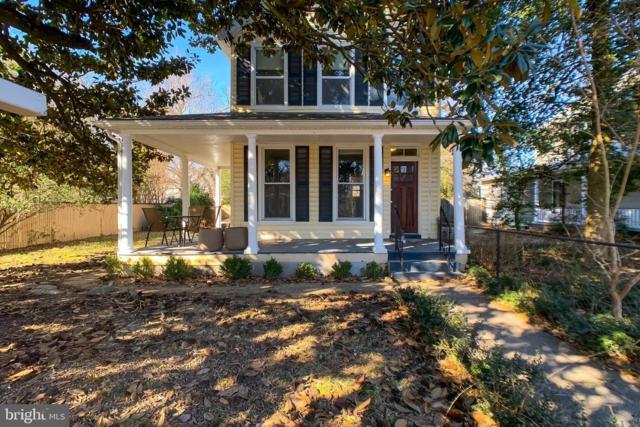 4708 Banner Street, HYATTSVILLE, MD 20781 (#MDPG376882) :: ExecuHome Realty