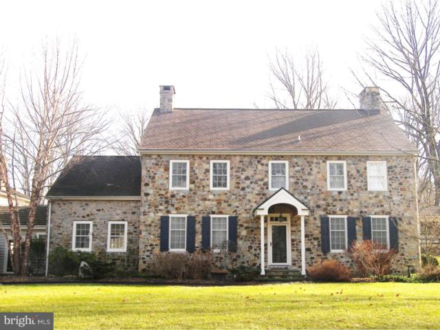 4226 Lower Mountain Road, NEW HOPE, PA 18938 (#PABU307636) :: LoCoMusings
