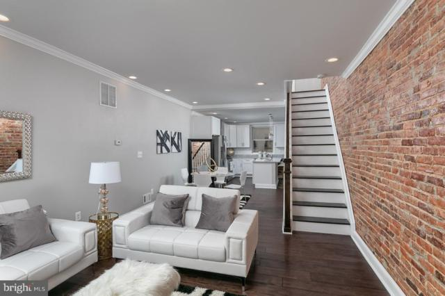 328 W Lorraine Avenue, BALTIMORE, MD 21211 (#MDBA304326) :: ExecuHome Realty