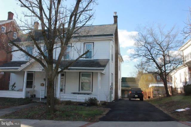 534 W Market Street, PERKASIE, PA 18944 (#PABU307658) :: Jason Freeby Group at Keller Williams Real Estate