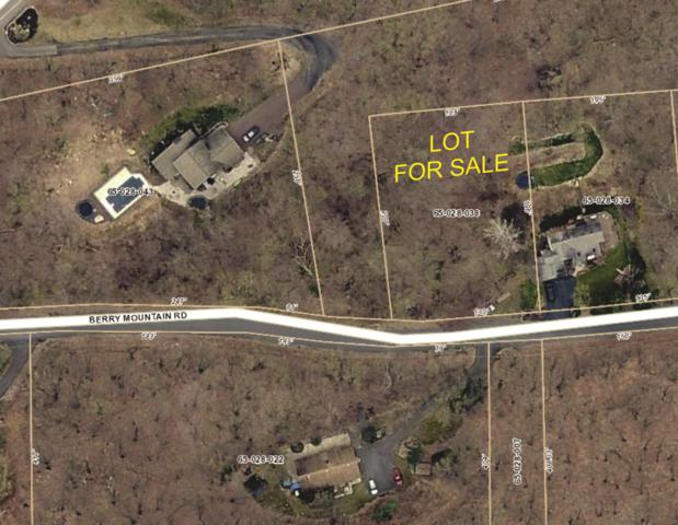 Berry Mountain Road - Lot, MILLERSBURG, PA 17061 (#PADA104954) :: ExecuHome Realty