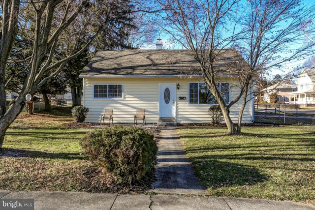2 Locust Road, CAMP HILL, PA 17011 (#PACB106112) :: The Heather Neidlinger Team With Berkshire Hathaway HomeServices Homesale Realty