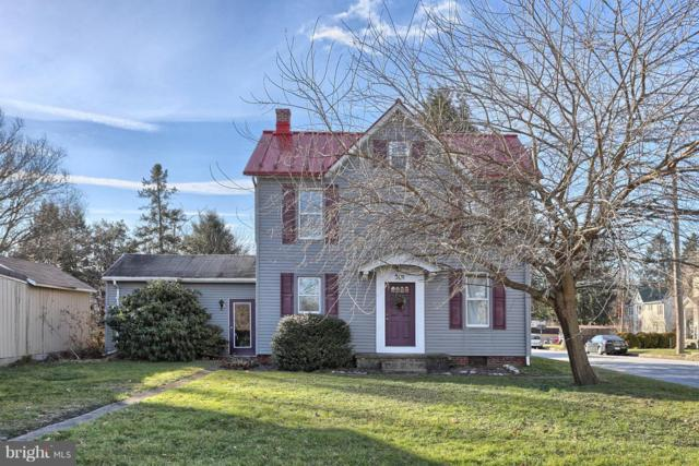 501 Water Street, NEW CUMBERLAND, PA 17070 (#PAYK105708) :: Teampete Realty Services, Inc