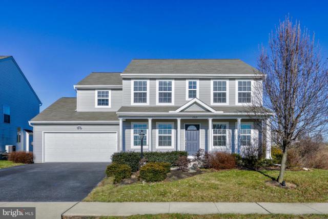 6309 Bayberry Avenue, MANHEIM, PA 17545 (#PALA114826) :: Benchmark Real Estate Team of KW Keystone Realty