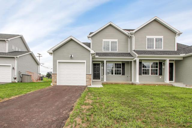 317 Maple Drive, HANOVER, PA 17331 (#PAAD102394) :: Younger Realty Group