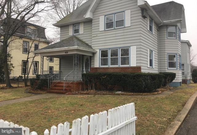 428 W Front Street, FLORENCE, NJ 08518 (#NJBL245730) :: Linda Dale Real Estate Experts