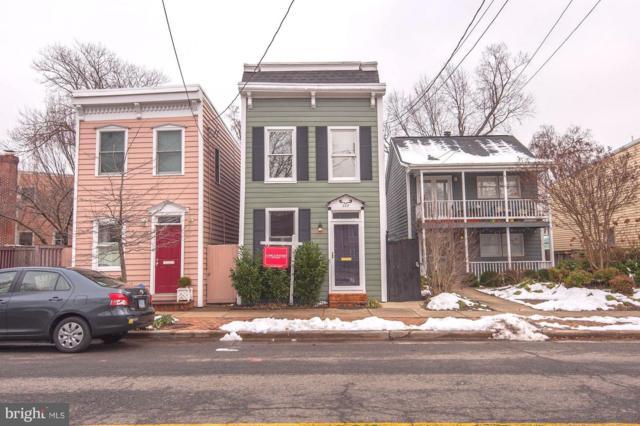 325 N West Street, ALEXANDRIA, VA 22314 (#VAAX192848) :: Tom & Cindy and Associates