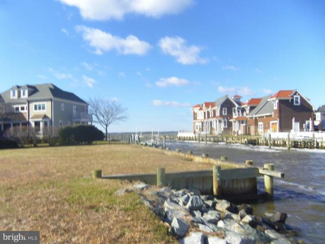 Lot 92 S Heron Gull Court, OCEAN CITY, MD 21842 (#MDWO102054) :: The Miller Team