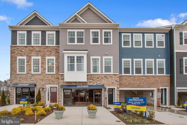 2253 Pagefield Way, ODENTON, MD 21113 (#MDAA302698) :: ExecuHome Realty