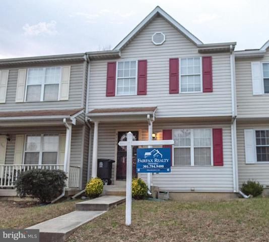 5109 Toddsbury Place, DISTRICT HEIGHTS, MD 20747 (#MDPG377044) :: Great Falls Great Homes