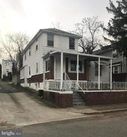 919 45TH Place NE, WASHINGTON, DC 20019 (#DCDC309440) :: Bic DeCaro & Associates