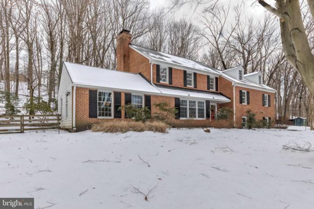 211 Greenspring Valley Road, OWINGS MILLS, MD 21117 (#MDBC331928) :: The Sky Group