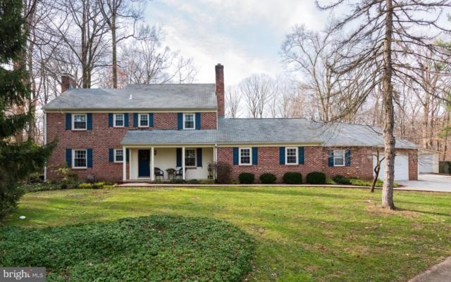 443 Upper Gulph Road, RADNOR, PA 19087 (#PADE322298) :: Keller Williams Real Estate
