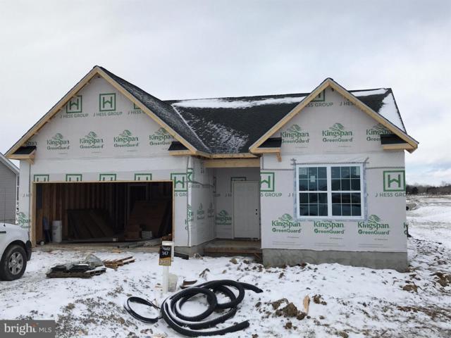Lot 147 Chandlers Glen Drive, BUNKER HILL, WV 25413 (#WVBE134386) :: Colgan Real Estate