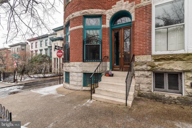 147 W Lafayette Avenue, BALTIMORE, MD 21217 (#MDBA304504) :: Blue Key Real Estate Sales Team