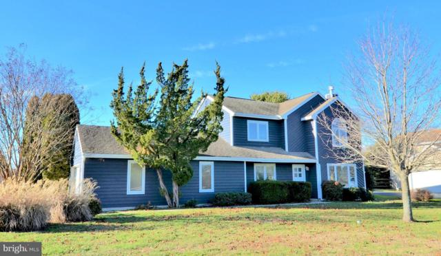 10 Dartmouth Drive, LEWES, DE 19958 (#DESU128982) :: RE/MAX Coast and Country