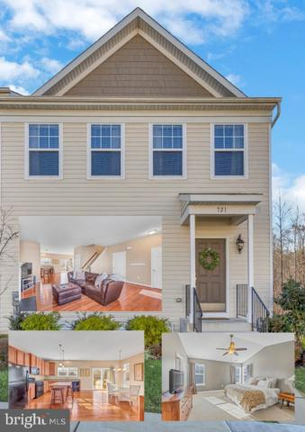 721 Pin Oak Court, PRINCE FREDERICK, MD 20678 (#MDCA140388) :: ExecuHome Realty