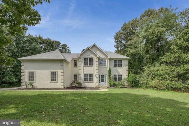 11 Gilbert Stuart Way, MARLTON, NJ 08053 (#NJBL245920) :: Colgan Real Estate