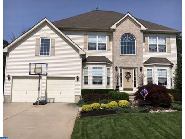 11 Carly Court, WENONAH, NJ 08090 (#NJGL178016) :: Colgan Real Estate
