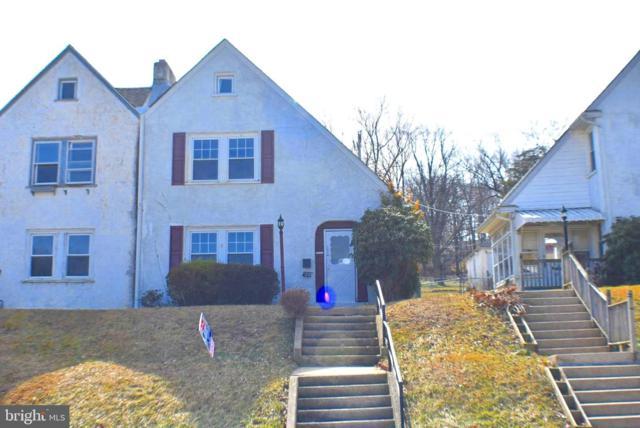 1016 Walnut Street, COATESVILLE, PA 19320 (#PACT285556) :: Colgan Real Estate