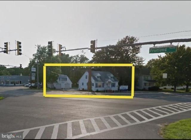 100 W Main Street, FRUITLAND, MD 21826 (#MDWC101160) :: HergGroup Horizon