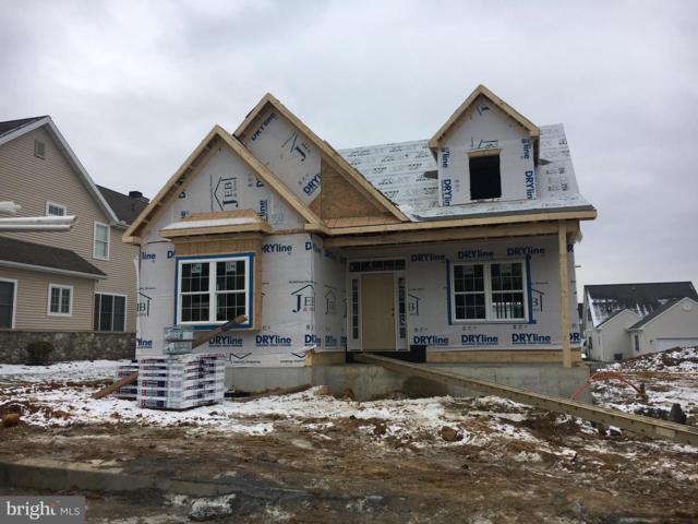 648 Richmond #98, LANCASTER, PA 17601 (#PALA114960) :: Benchmark Real Estate Team of KW Keystone Realty