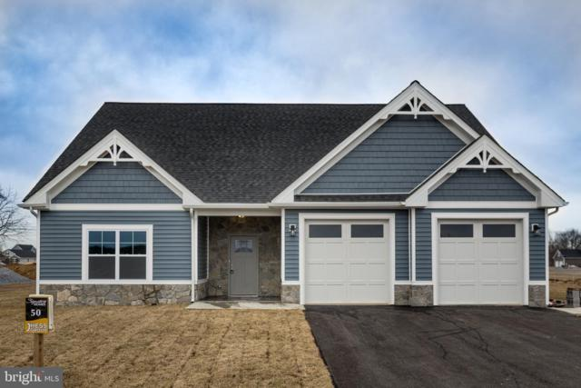 Lot 2 Peoney Lane, BUNKER HILL, WV 25413 (#WVBE134398) :: Great Falls Great Homes