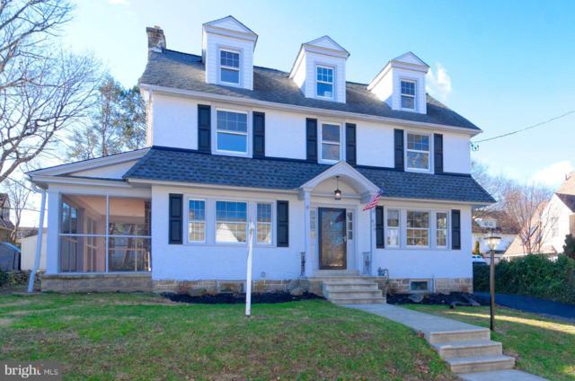 628 Foss Avenue, DREXEL HILL, PA 19026 (#PADE322410) :: Ramus Realty Group