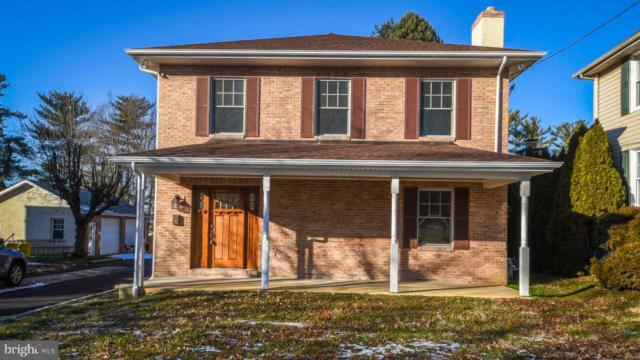 29 Bysher Avenue, FLOURTOWN, PA 19031 (#PAMC373960) :: Ramus Realty Group