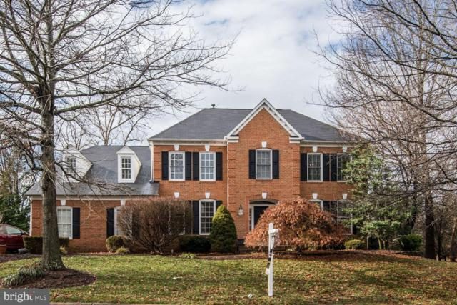 14444 Sedona Drive, GAINESVILLE, VA 20155 (#VAPW322354) :: Labrador Real Estate Team
