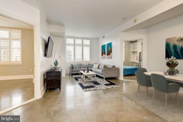 1000 New Jersey Avenue SE #1115, WASHINGTON, DC 20003 (#DCDC309710) :: Erik Hoferer & Associates