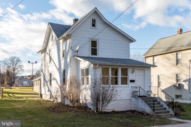 116 Myrtle Avenue, WEST GROVE, PA 19390 (#PACT285652) :: Keller Williams Realty - Matt Fetick Team